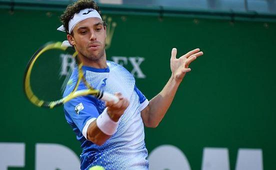 Marco Cecchinato, classe 1992 e n. 16 ATP