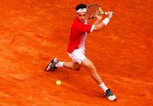 #TennisAtHome – Il meglio degli azzurri: Roland Garros 2018, Cecchinato elimina Djokovic (VIDEO)