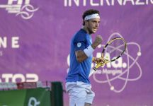 Challenger Aix en Provence: I risultati del Secondo Turno. Federico Gaio ai quarti di finale. Fuori Cecchinato