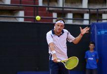ATP Montpellier, Zagabria: Risultati Italiani Turno Decisivo Qualificazioni. Marco Cecchinato fuori al turno decisivo a Zagabria