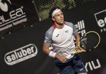 ATP Colonia 2 e Anversa: I risultati completi del Day 3. Marco Cecchinato racimola 4 game contro Struff
