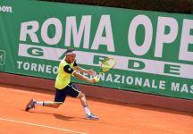 Challenger Roma Garden: Risultati Quarti di Finale. Filippo Volandri e Marco Cecchinato sono in semifinale