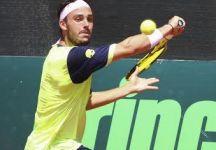 Challenger Trnava: Eliminato nei quarti di finale Marco Cecchinato