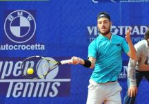 Challenger Prostejov: Marco Cecchinato al secondo turno
