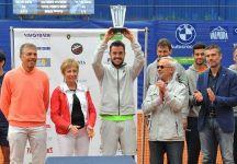 Challenger Torino: Secondo successo in carriera nel circuito challenger per Marco Cecchinato