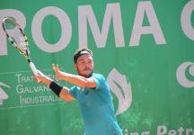 Challenger Prostejov: Marco Cecchinato manca un match point ed esce di scena al secondo turno