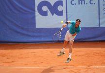 Challenger Caltanissetta: Marco Cecchinato sconfitto in semifinale