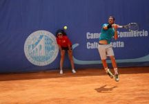 Challenger Perugia: Risultati Quarti di Finale. Live dettagliato. Filippo Volandri, Marco Cecchinato e Matteo Viola in semifinale