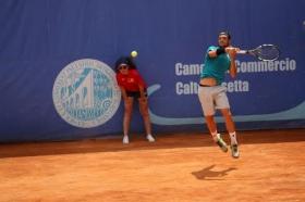 Marco Cecchinato, 23 anni, Nr. 93 Atp