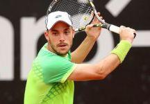 Challenger Roma 2: Marco Cecchinato sconfitto in semifinale (video)