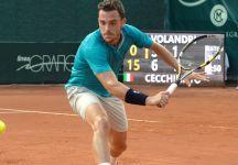Challenger Sczecin: Marco Cecchinato approda in semifinale (Video)