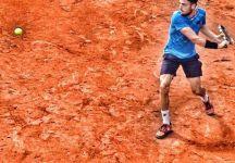 ATP Nizza e Ginevra: Entry list Qualificazioni. Due azzurri in tabellone