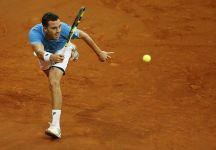 Davis Cup – Italia vs Svizzera 5 a 0. Facili vittorie di Cecchinato al primo successo in Davis e Paolo Lorenzi