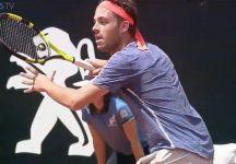 ATP Stoccolma: Risultati Primo Turno Quali. Eliminato Marco Cecchinato