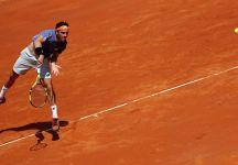 Challenger Perugia: Risultati Day 3. Marco Cecchinato annulla un match point ed elimina Sonego. Fuori gli altri azzurri in questa giornata (Video)