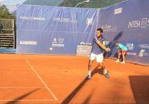 Challenger Sophia Antipolis: Marco Cecchinato si ferma in semifinale (Video)