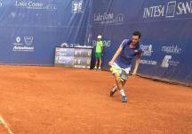 Challenger Sophia Antipolis: Marco Cecchinato è in semifinale (Video)
