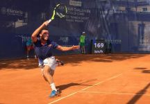 Challenger Sophia Antipolis: Marco Cecchinato ai quarti di finale. Napolitano manca un match point e si ferma al secondo turno (Video)