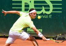 Challenger Braunschweig: Marco Cecchinato fuori al secondo turno (Video)