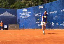 Challenger Lima: Marco Cecchinato in semifinale (Video)