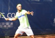 Challenger Lima: Marco Cecchinato out in semifinale (Video)