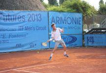 ATP Kitzbuhel: Qualificazioni Italiani. Marco Cecchinato al turno finale. Lorenzo Giustino out al secondo turno. Fuori al primo Bellotti e Vigani