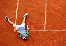 Roland Garros: Marco Cecchinato fa sognare l'Italia. Dopo 40 anni un azzurro ritorna in semifinale in un torneo dello Slam