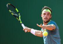 ATP Eastbourne: Marco Cecchinato elimina Istomin e centra i quarti di finale