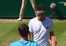 ATP Eastbourne: Marco Cecchinato raccoglie la prima semifinale in carriera sull'erba