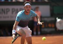 ATP Umago: Successo di Marco Cecchinato