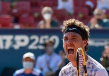 ATP Amburgo, Bastad e Newport: LIVE i risultati con il dettaglio del Secondo Turno. Fuori al secondo turno Marco Cecchinato