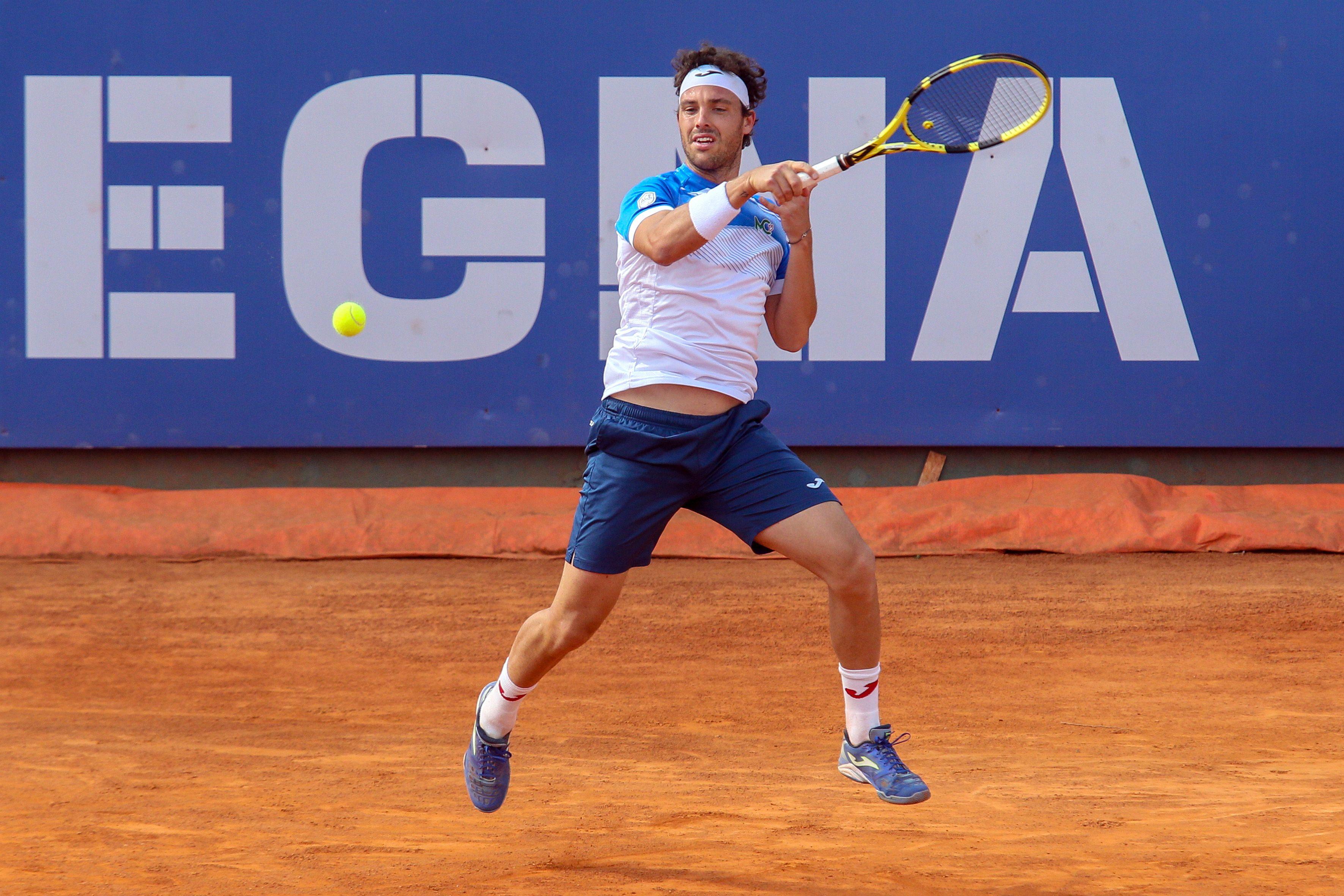 Marco Cecchinato ITA, 1992.09.30