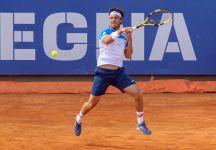 ATP Estoril e Monaco di Baviera: I risultati del Secondo Turno. All'Estoril Marco Cecchinato esce di scena