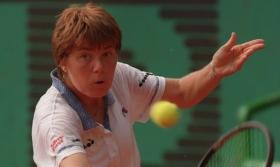 Sandra Ceccini classe 1965, best ranking n.15 del mondo