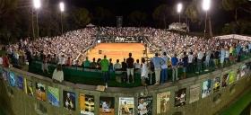 Ieri sera il Centrale di Genova - Foto Paolo Cresta