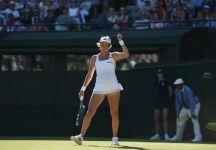 Wimbledon: Risultati Live Day 2. A sorpresa, sconfitta la Halep, bene la Kvitova. Ancora eliminata la Bouchard. Nessun problema per Federer, Nadal e Berdych