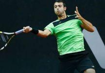 Challenger Tour Finals: Successo di Inigo Cervantes