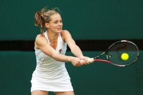 Anna Chakvetadze classe 1987, best ranking n.5 del mondo