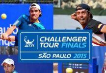 Challenger Tour Finals: Finale tutta spagnola tra Munoz de la Nava e Cervantes