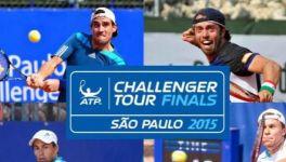 Challenger Tour Finals: Risultati Completi Day 2. Sconfitte per Lorenzi e Cecchinato