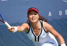 WTA Taipei: Altra bella vittoria di Yung Jan Chan che sfiderà in finale Vitalia Diatchenko
