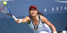 Yung-Jan Chan classe 1989, n.212 WTA