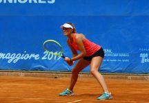ITF Junior Prato: Charaeva non si ferma più, seconda finale consecutiva per la russa