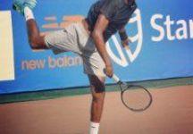 Squalificato a vita il tennista Joshua Chetty