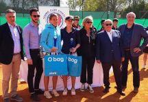 ITF ChiassOpen: Jil Teichmann trionfa per la Svizzera. Von Deichmann battuta in 3 set