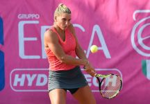 Classifica WTA Italiane: Best ranking per Deborah Chiesa