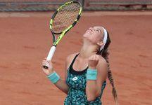 Da Roland Garros: brava lo stesso Deborah Chiesa (di Marco Mazzoni)