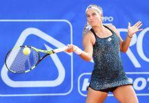 ITF Bagnatica: Il resoconto di Mercoledì 29 Agosto