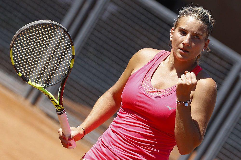 Deborah Chiesa classe 1996, n.470 WTA
