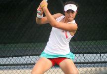 Roland Garros: La wild card di Louisa Chirico